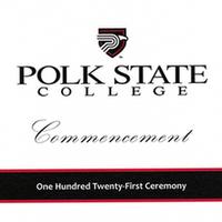 Polk Commencement Programs
