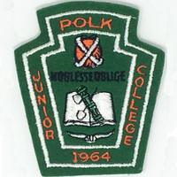 Polk Memorabilia